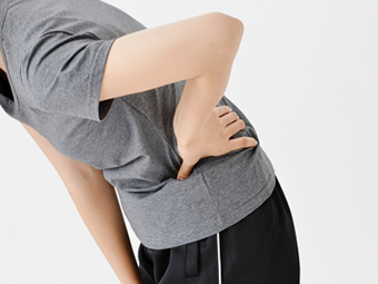 脊椎・脊柱の痛みとは
